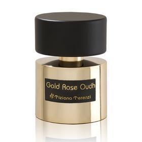 Parfém TIZIANA TERENZI - GOLD ROSE OUDH