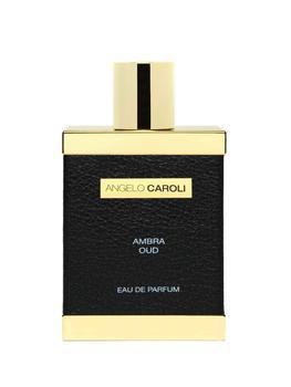 ANGELO CAROLI - AMBRA OUD - parfém