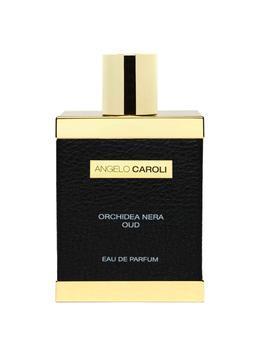 ANGELO CAROLI - ORCHIDEA NERA OUD - parfém
