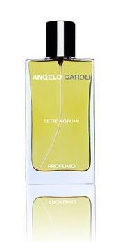 Parfém ANGELO CAROLI - SETTE AGRUMI