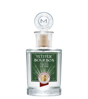 MONOTHEME - VETIVER BOURBON - Eau de Toilette 100 ml - 1