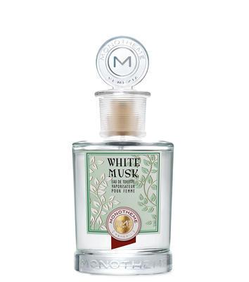 MONOTHEME - WHITE MUSK - Eau de Toilette 100 ml - 1
