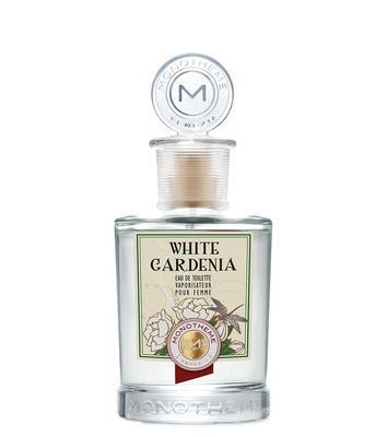 MONOTHEME - WHITE GARDENIA - Eau de Toilette 100 ml - 1