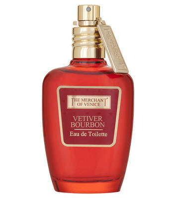 THE MERCHANT OF VENICE - VETIVER BOURBON - toaletní voda - 1