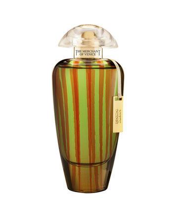 THE MERCHANT OF VENICE - MYSTIC INCENSE - parfém 50 ml - 1