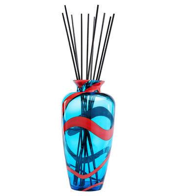 THE MERCHANT OF VENICE - váza z muránského skla - 1