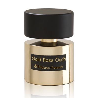 TIZIANA TERENZI - GOLD ROSE OUDH - extrakt parfému - 1