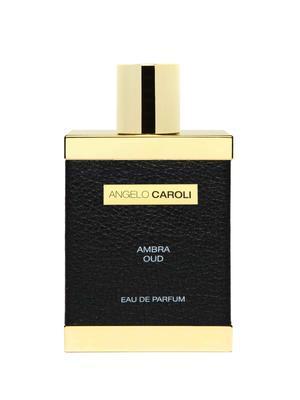 ANGELO CAROLI - AMBRA OUD - parfém 100 ml - 1