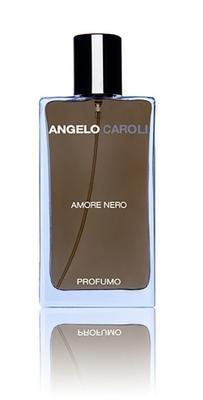 ANGELO CAROLI - AMORE NERO - parfém 100 ml