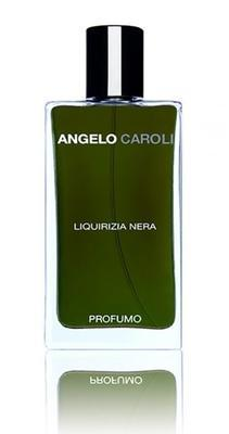ANGELO CAROLI - LIQUIRIZIA NERA - parfém 100 ml
