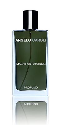 ANGELO CAROLI - MAGNIFICO PATCHOULI - parfém 100 ml