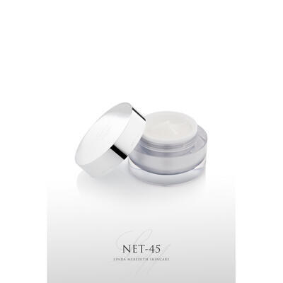LINDA MEREDITH - NET 45 - luxusní zvláčňující krém - 30ml - 1