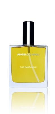 ANGELO CAROLI - EMOZIONALE - olej