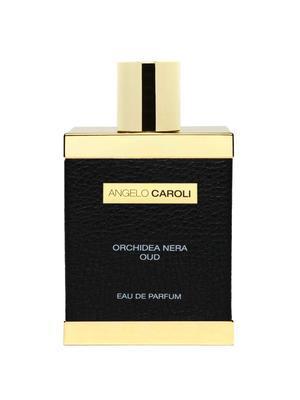 ANGELO CAROLI - ORCHIDEA NERA OUD - parfém 100 ml - 1