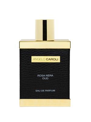ANGELO CAROLI - ROSA NERA OUD - parfém - 1