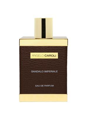 ANGELO CAROLI - SANDALO IMPERIALE - parfém 100 ml - 1