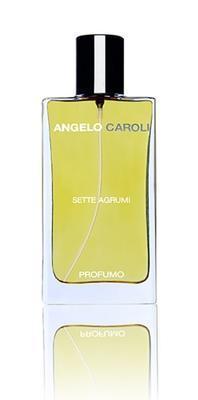 ANGELO CAROLI - SETTE AGRUMI - parfém 100 ml
