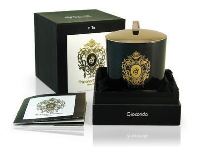 TIZIANA TERENZI - ECSTASY - vonná svíčka Giaconda