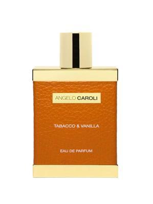 ANGELO CAROLI - TABACCO & VANILIA - parfém 100 ml - 1