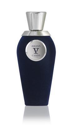 V CANTO - AMANS - extrakt parfému 100 ml - 1