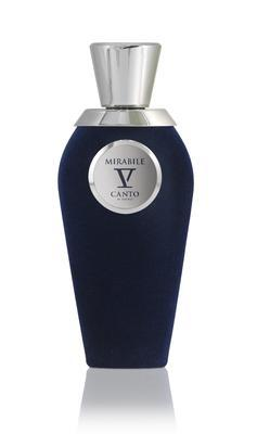 V CANTO - MIRABILE - extrakt parfému 100 ml - 1