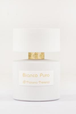 TIZIANA TERENZI - BIANCO PURO - extrakt parfému 100 ml - 1