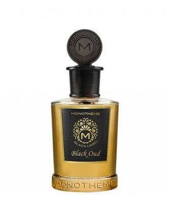 MONOTHEME - BLACK OUD - Eau de Parfum 100 ml - 1