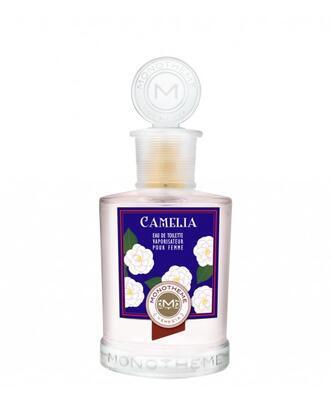 MONOTHEME - CAMELIA - Eau de Toilette 100 ml - 1