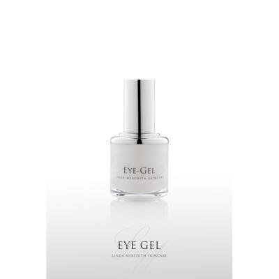 LINDA MEREDITH - EYE GEL - super jemný a vysoce absorpční oční gel - 30 ml - 1