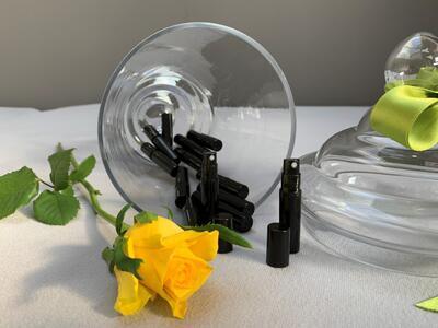 V CANTO - PSICHE - Extrait de Parfum 2 ml