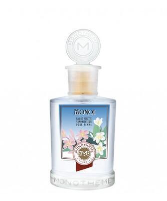 MONOTHEME - MONOI - Eau de Toilette 100 ml - 1