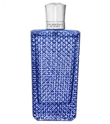 THE MERCHANT OF VENICE - VENETIAN BLUE - parfém 100 ml - 1