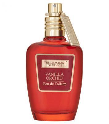 THE MERCHANT OF VENICE - VANILLA ORCHID - toaletní voda - 1