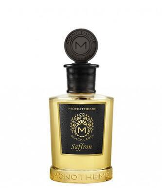 MONOTHEME - SAFFRON - Eau de Parfum 100 ml - 1