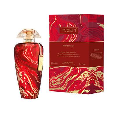 THE MERCHANT OF VENICE - RED POTION - parfém 100 ml - 2