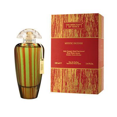 THE MERCHANT OF VENICE - MYSTIC INCENSE - parfém 100 ml - 2