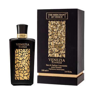 THE MERCHANT OF VENICE - VENEZIA ESSENZA POUR HOME - parfém 100 ml - 2
