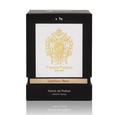 TIZIANA TERENZI - LAUDANO NERO - extrakt parfému 100 ml - 2