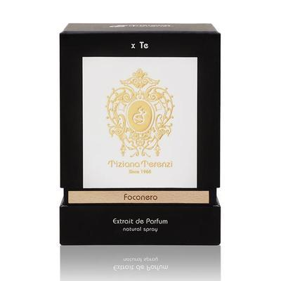 TIZIANA TERENZI - FOCONERO - extrakt parfému 100 ml - 2
