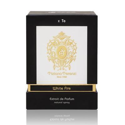 TIZIANA TERENZI - WHITE FIRE - extrakt parfému 100 ml - 2