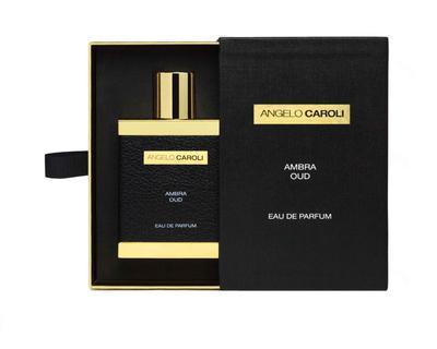 ANGELO CAROLI - AMBRA OUD - parfém 100 ml - 2