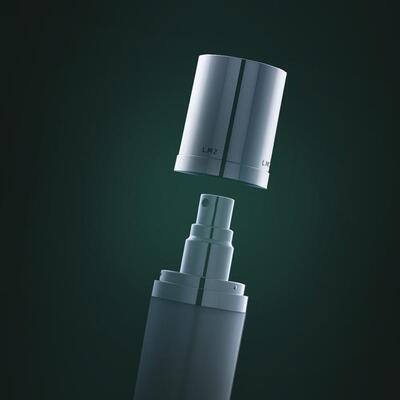 LINDA MEREDITH - LM2 - vyživující emulze pro všechny typy pleti - 50ml - 2