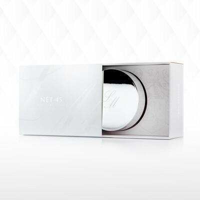 LINDA MEREDITH - NET 45 - luxusní zvláčňující krém - 30ml - 2