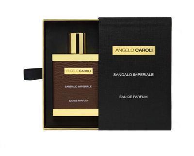 ANGELO CAROLI - SANDALO IMPERIALE - parfém 100 ml - 2