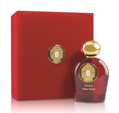 TIZIANA TERENZI - TEMPEL - extrakt parfému 100 ml - 2