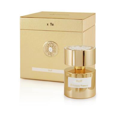 TIZIANA TERENZI - KAFF - extrakt parfému - 2