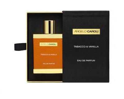 ANGELO CAROLI - TABACCO & VANILIA - parfém 100 ml - 2