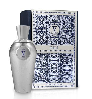 V CANTO - FILI' - extrakt parfému 100 ml - 2