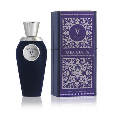 V CANTO - MEA CULPA - extrakt parfému 100 ml - 2