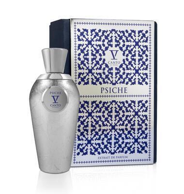 V CANTO - PSICHE - Extrait de Parfum 100 ml - 2